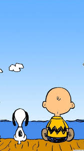 snoopy spring wallpapers on wallpaperplay