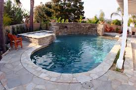 Small Swimming Pools: Get Inspiration - California Pools