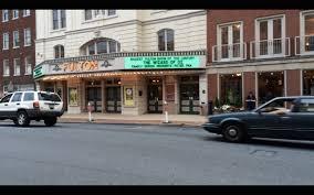 A Tour of Downtown Lancaster City, PA ...
