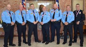 Lieutenant Manuel Johnson, Sergeant... - Texas City Police Department |  Facebook
