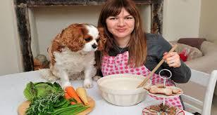 homemade dog food kidney disease