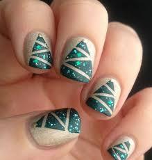 short nails designs