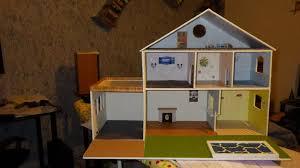 une maison pour playmobils a points