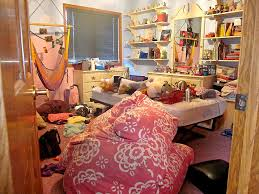 Teenage Bedroom As Battleground The New York Times