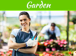 start your own gardening business