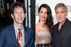 Tim Blake Nelson wants official invite to George Clooney's Lake Como estate
