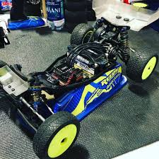 Dustin Evans - Ready for Q1 here at Motorama. #B6.1D with... | Facebook