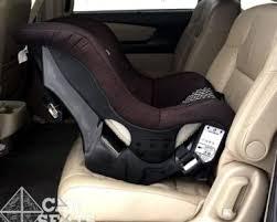 cosco scenera car seat height limit