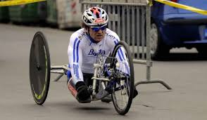 Alex Zanardi | incidente in handbike