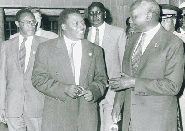 """Image result for jirongo with ruto"""""""