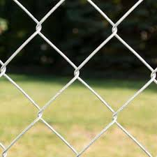 Installation Chain Link Fencing Fencing The Home Depot