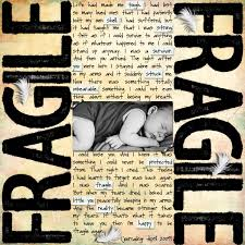 why and how i preserve my memories by scrapbooking