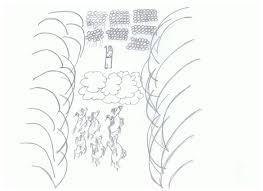 Mewarnai 212 Kleurplaat Vrouw Die De Voeten Van Jezus Wast
