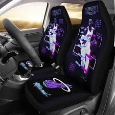 Dwyane Wade Miami Heat Basketball Team Car Seat Covers Lt03 Gear Wanta Miami Heat Basketball Heat Basketball Car Seats