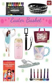 top 10 easter basket ideas for tween s