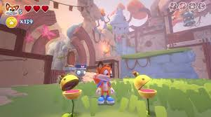 new super luckys tale game pc ps4