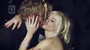 Hopelessly in Love: Anna Nicole Smith and Larry Birkhead on Lifetime
