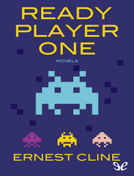 Ready Player One Ernest Cline By Byron Velasco Murillo Issuu
