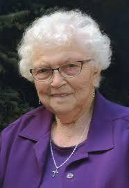 Christina Johnson Obituary | Sietsema Vogel Funeral Homes ...
