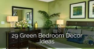 29 green bedroom decor ideas sebring