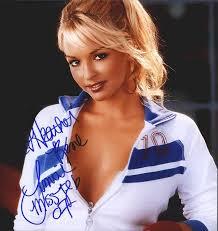 Playboy model Heather Rene Smith signed sexy 8x10 Photo |PROOF CERTIFICATE  B203 | eBay