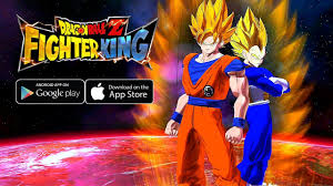 dragon ball fighter king best fighter