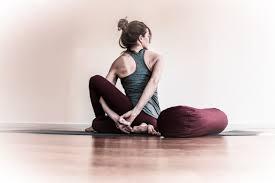 Alana Lewis Yoga