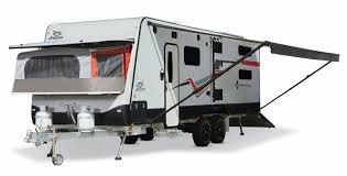 toy hauler caravans australia ben
