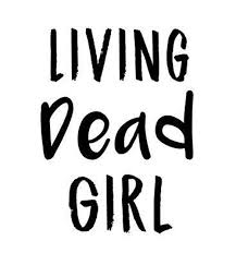 Living Dead Girl Horror Rob Zombie Vinyl Car Decal Bumper Etsy