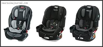 put together graco forever car seat