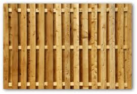 Wooden Garden Fences Diy Projects