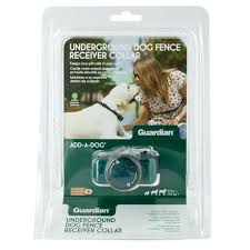 Guardian Extra Fence Receiver Collar Walmart Canada