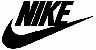 2x Nike Swoosh Vinyl Decal Sticker Michael Jordan Air Nike Swoosh Logo Fun Fare Decals