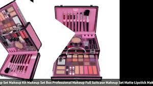 suitcase matte lipstick