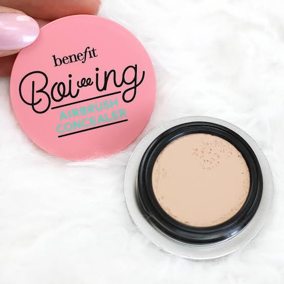 Image result for Benefit Cosmetics Boi-ing Airbrush Concealer