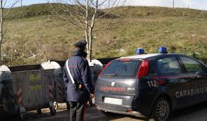 ARIANO IRPINO (AV) - Controlli dei carabinieri, tre denunce per  inquinamento ambientale. - Bassa Irpinia News - Quotidiano online