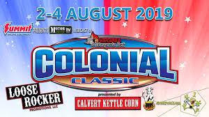6th annual colonial clic