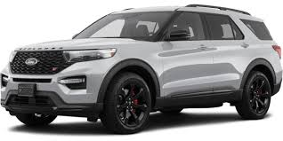 2020 ford explorer s reviews