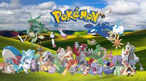 Danh sách tất cả Pokémon vùng Hoenn - YouTube