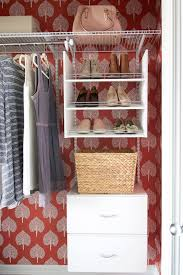 tips to install a closet organization