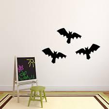 Shop Bats Wall Decal Set Medium On Sale Overstock 22898173