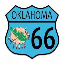 Oklahoma Route 66 Native American Dream Catcher Vinyl Sticker Waterproof Decal Sticker 5 Walmart Com Walmart Com