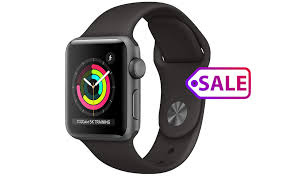 Deals: Apple Watch Series 3 Available ...