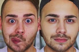 20 no makeup makeup tips every guy