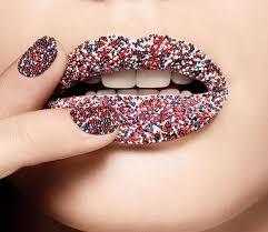 nail art diy caviar manicure for women
