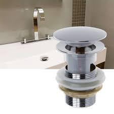 bathroom sink drain stopper sink tap