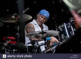 Chad Smith High Resolution Stock Photography and Images - Alamy