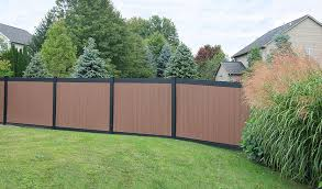 Attractive Privacy Fencing Images Designs Stylish Privacy Fences