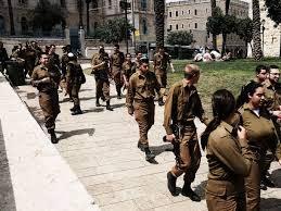 بسبب كورونا حجر صحي على مجموعة من جنود الاحتلال الإسرائيلي