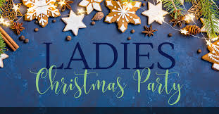 Image result for ladies' christmas party